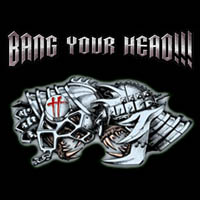 Bang Your Head 2014