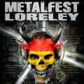 Metalfest Loreley 2014