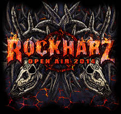 Rockharz Open Air 2014